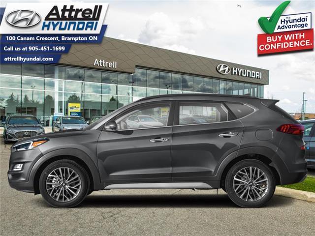 2021 Hyundai Tucson 2.4L Ultimate AWD (Stk: 36799) in Brampton - Image 1 of 1