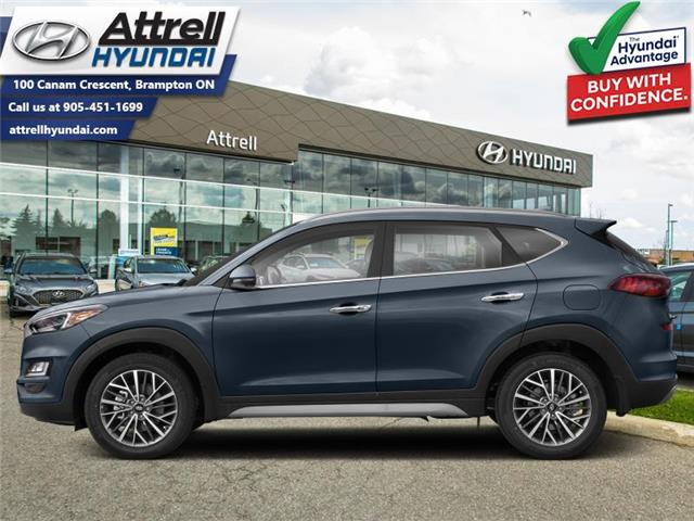 2021 Hyundai Tucson 2.4L Luxury AWD (Stk: 36937) in Brampton - Image 1 of 1