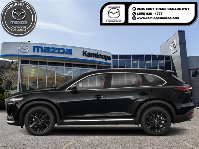 2021 Mazda CX-9 Kuro Edition (Stk: XM048) in Kamloops - Image 1 of 1