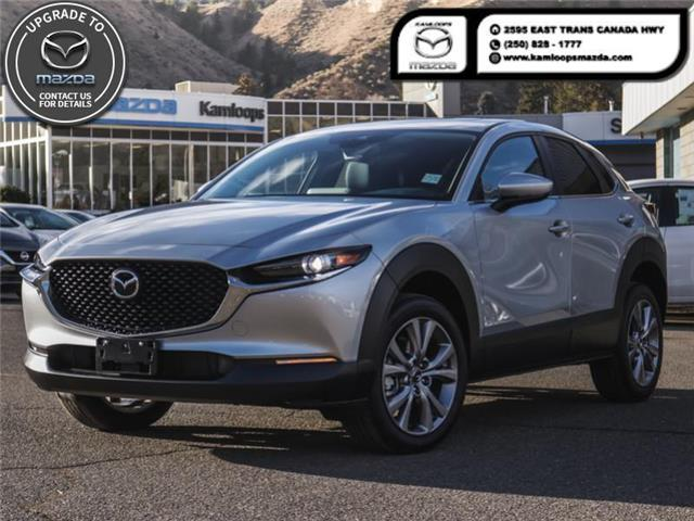 2021 Mazda CX-30 GS (Stk: ZM134) in Kamloops - Image 1 of 35