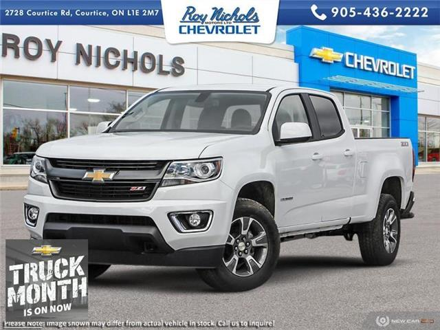 2021 Chevrolet Colorado Z71 (Stk: X086) in Courtice - Image 1 of 23