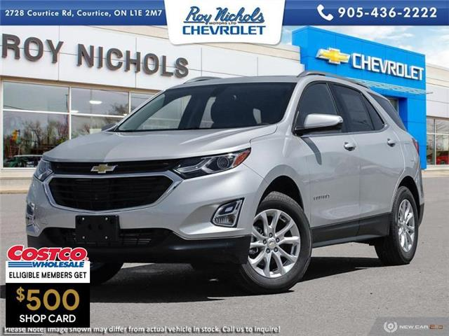 2021 Chevrolet Equinox LT (Stk: X109) in Courtice - Image 1 of 23