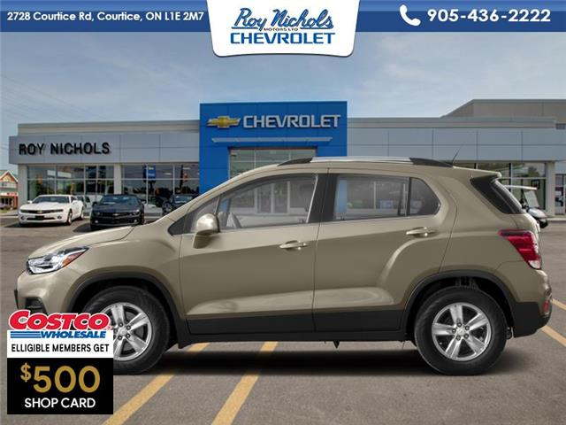 2021 Chevrolet Trax LT (Stk: X119) in Courtice - Image 1 of 1