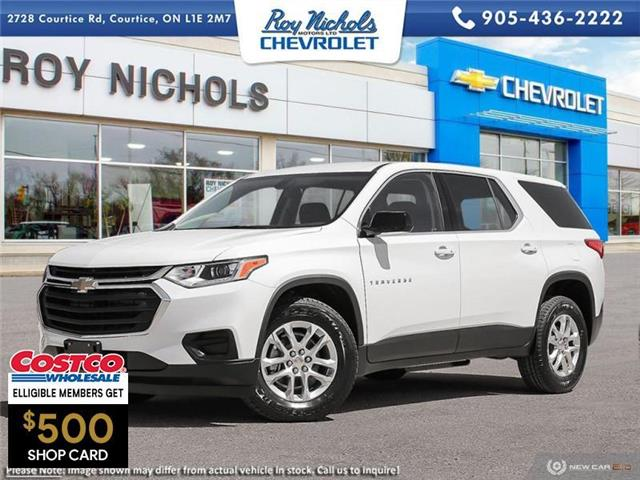 2021 Chevrolet Traverse LS (Stk: X236) in Courtice - Image 1 of 23