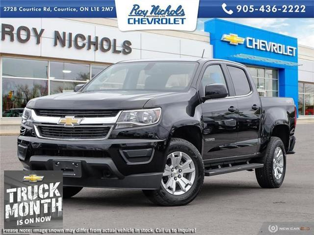 2021 Chevrolet Colorado LT (Stk: X241) in Courtice - Image 1 of 24