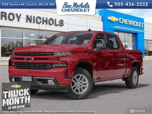 2021 Chevrolet Silverado 1500 RST (Stk: X239) in Courtice - Image 1 of 23