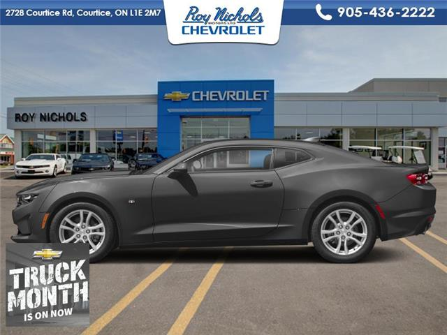 2021 Chevrolet Camaro  (Stk: X268) in Courtice - Image 1 of 1