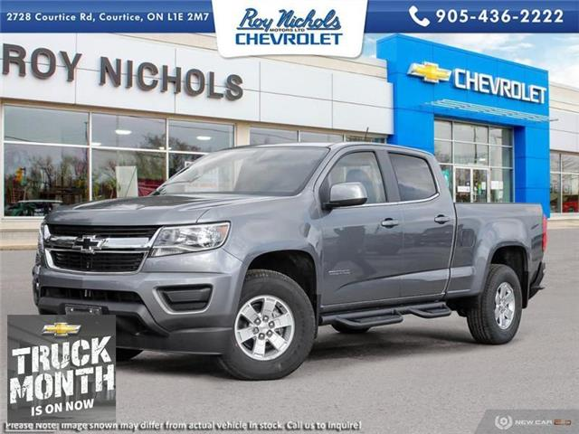 2021 Chevrolet Colorado WT (Stk: X271) in Courtice - Image 1 of 23