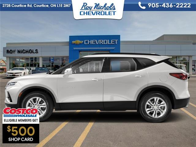2021 Chevrolet Blazer LT (Stk: X295) in Courtice - Image 1 of 1