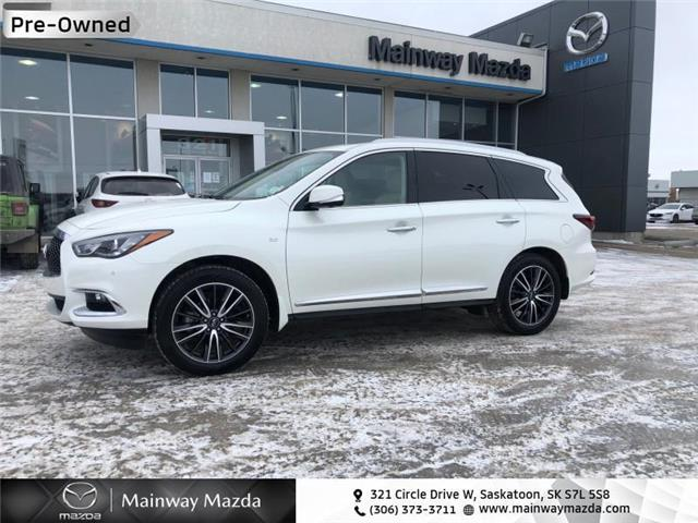 2019 Infiniti QX60 Sensory Package (Stk: 1426A) in Saskatoon - Image 1 of 19