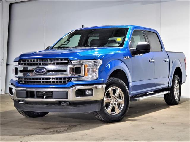 2019 Ford F-150 XLT (Stk: A3581) in Saskatoon - Image 1 of 14