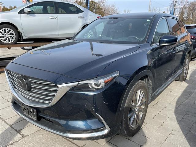 2018 Mazda CX-9 GT (Stk: P3355) in Toronto - Image 1 of 21