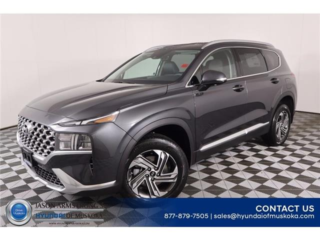 2021 Hyundai Santa Fe Preferred (Stk: 121-129) in Huntsville - Image 1 of 33