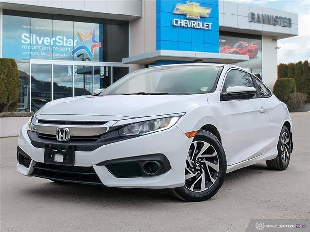 2018 Honda Civic LX (Stk: 21163A) in Vernon - Image 1 of 26