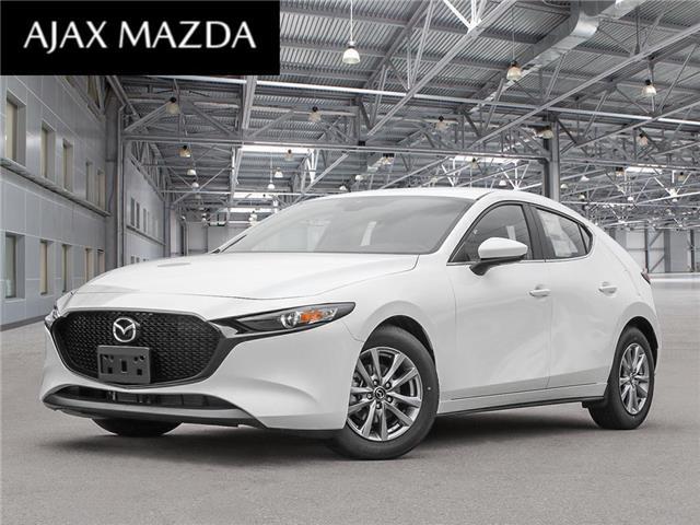 2020 Mazda Mazda3 Sport GX (Stk: 20-1226) in Ajax - Image 1 of 23