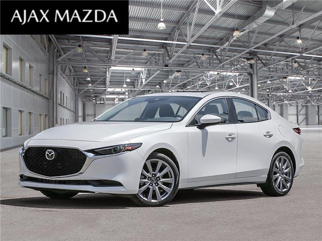 2020 Mazda Mazda3 GT (Stk: 20-1426) in Ajax - Image 1 of 23