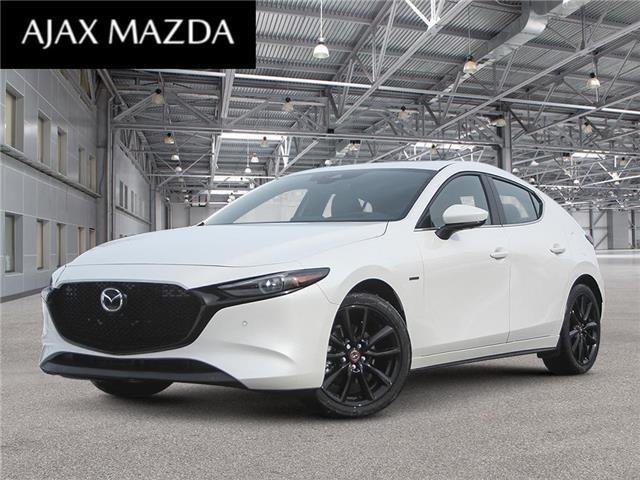 2021 Mazda Mazda3 Sport 100th Anniversary Edition (Stk: 21-1057) in Ajax - Image 1 of 23