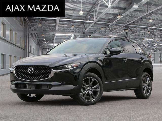 2021 Mazda CX-30 GT (Stk: 21-1142) in Ajax - Image 1 of 23