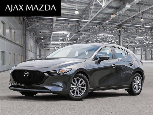 2021 Mazda Mazda3 Sport GX (Stk: 21-1136) in Ajax - Image 1 of 23