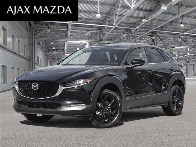 2021 Mazda CX-30 GT w/Turbo (Stk: 21-1238) in Ajax - Image 1 of 23
