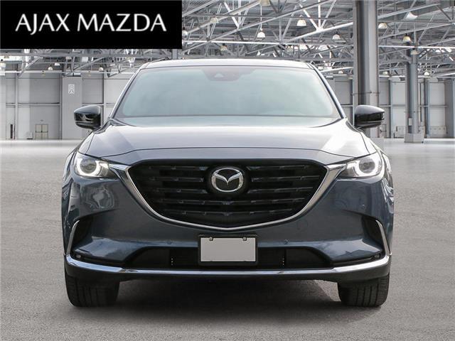 2021 Mazda CX-9 Kuro Edition (Stk: 21-1242) in Ajax - Image 1 of 22
