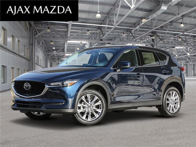 2021 Mazda CX-5 GT (Stk: 21-1234) in Ajax - Image 1 of 23