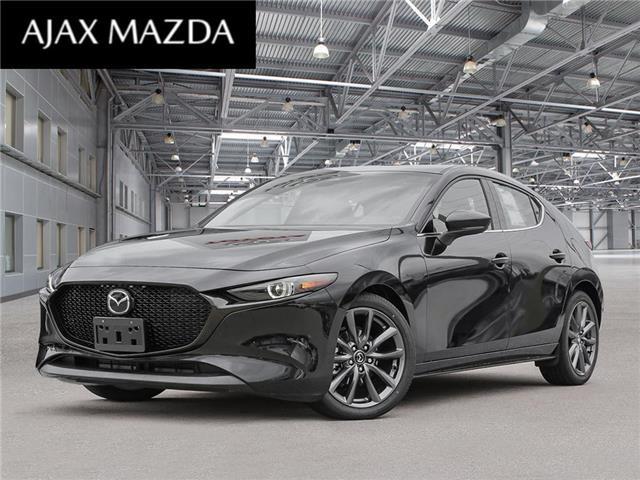 2020 Mazda Mazda3 Sport GT (Stk: 20-0025) in Ajax - Image 1 of 23