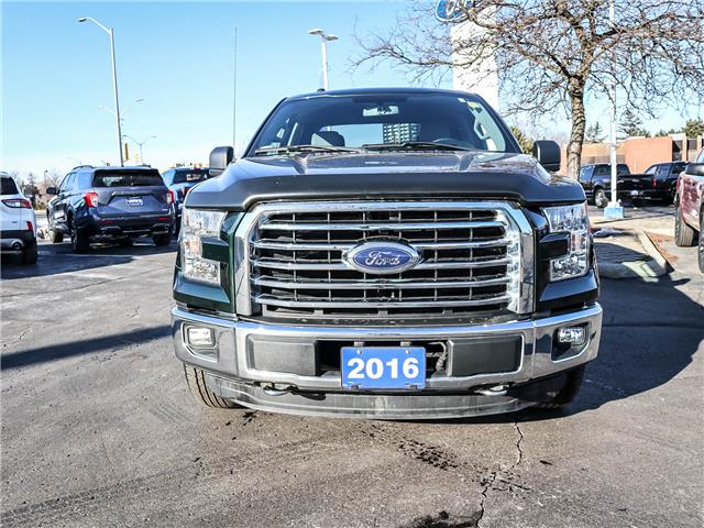 2016 Ford F-150  (Stk: 16-23995-T) in Burlington - Image 1 of 23