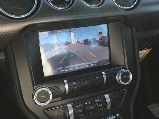 2021 Ford Mustang GT Premium (Stk: MU21-08161) in Burlington - Image 1 of 1
