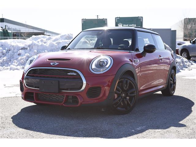 2018 MINI 3 Door John Cooper Works (Stk: P2433A) in Ottawa - Image 1 of 27