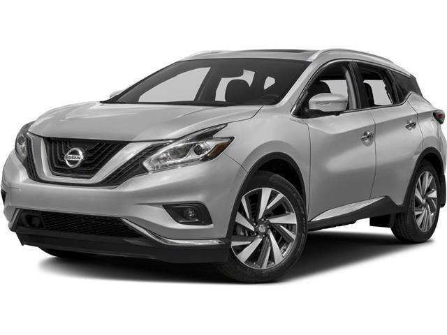 2015 Nissan Murano Platinum (Stk: 2018-149U) in North Bay - Image 1 of 7