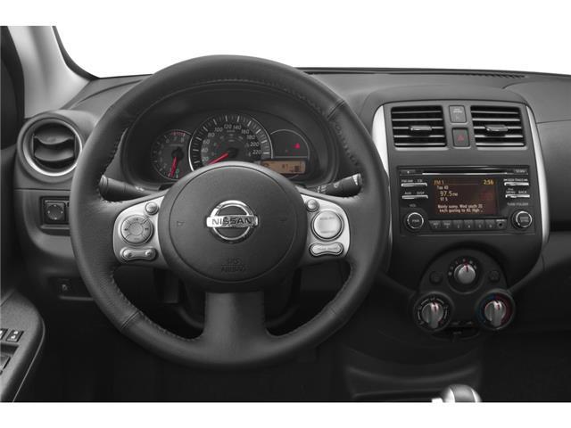 2017 Nissan Micra SV (Stk: 2020-305U) in North Bay - Image 1 of 4