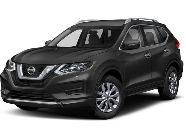 2017 Nissan Rogue S (Stk: ) in North Bay - Image 1 of 1