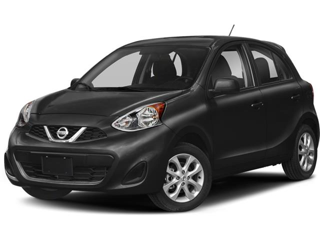 2018 Nissan Micra SV (Stk: 2020-216U) in North Bay - Image 1 of 5