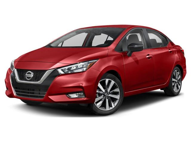 2021 Nissan Versa SR (Stk: 2021-022) in North Bay - Image 1 of 9