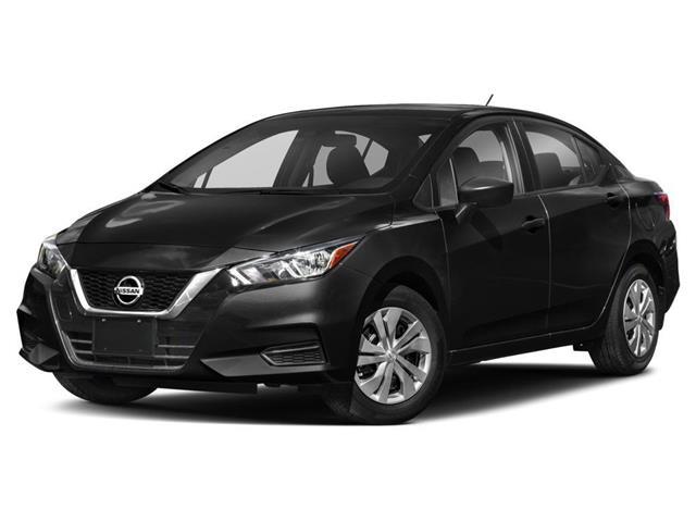 2021 Nissan Versa SV (Stk: 2021-043) in North Bay - Image 1 of 9