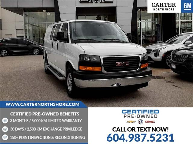2019 GMC Savana 2500 Work Van (Stk: 975170) in North Vancouver - Image 1 of 29