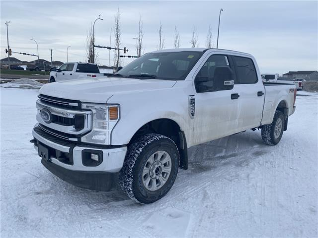 2021 Ford F-250 XLT (Stk: MSD008) in Fort Saskatchewan - Image 1 of 20