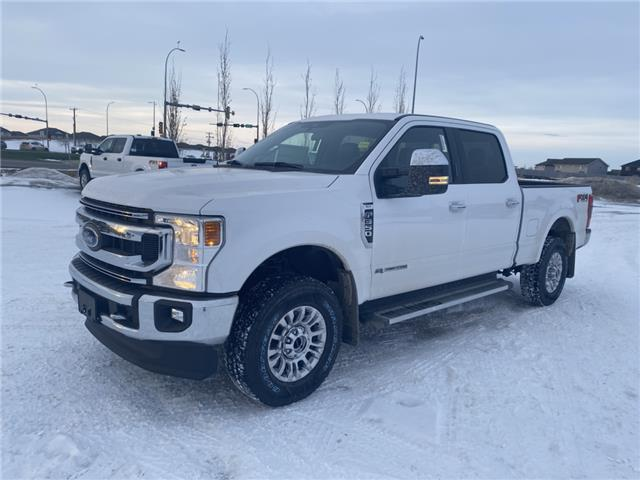 2021 Ford F-350 XLT (Stk: MSD017) in Fort Saskatchewan - Image 1 of 20