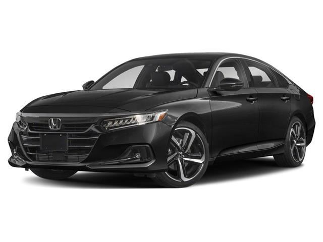 2021 Honda Accord SE 1.5T (Stk: A9379) in Guelph - Image 1 of 9