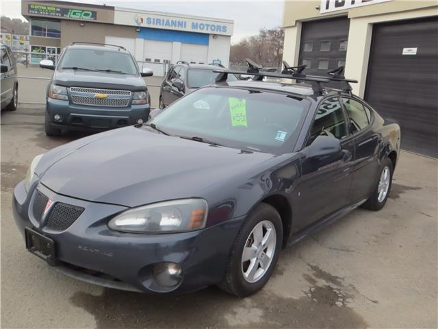 2008 Pontiac Grand Prix  (Stk: ) in Kamloops - Image 1 of 17