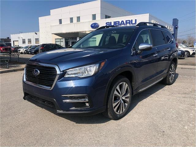 2021 Subaru Ascent  (Stk: S5611) in St.Catharines - Image 1 of 15