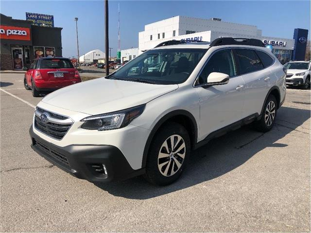 2021 Subaru Outback Touring (Stk: S5813) in St.Catharines - Image 1 of 15