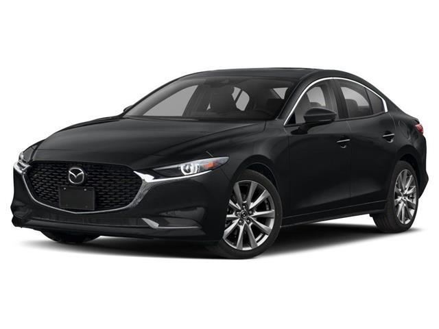 2020 Mazda Mazda3 GT (Stk: 20C033) in Kingston - Image 1 of 9