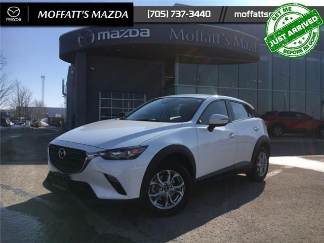 2019 Mazda CX-3 GS (Stk: 28967) in Barrie - Image 1 of 20