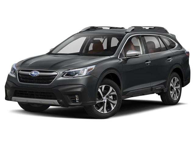2021 Subaru Outback Premier XT (Stk: N19396) in Scarborough - Image 1 of 9