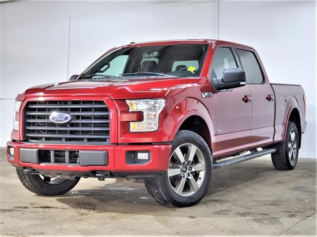 2016 Ford F-150 XLT (Stk: A3599) in Saskatoon - Image 1 of 17