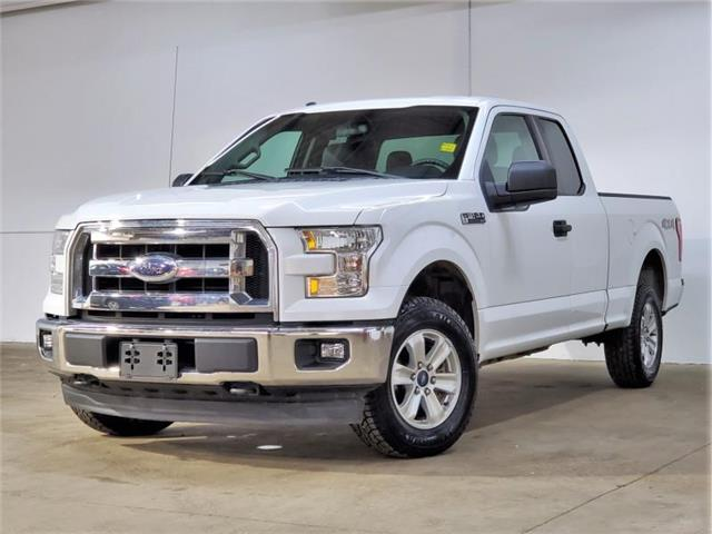 2017 Ford F-150 XLT (Stk: A3617) in Saskatoon - Image 1 of 15