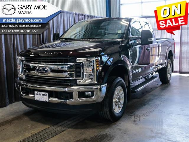 2019 Ford F-350 XLT (Stk: MP9988) in Red Deer - Image 1 of 24