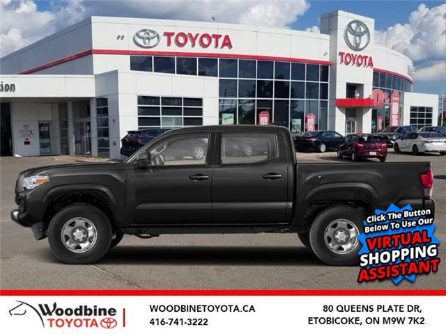 2021 Toyota Tacoma Base (Stk: 21-292) in Etobicoke - Image 1 of 1